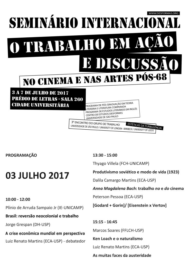 Cartaz 03julho2017