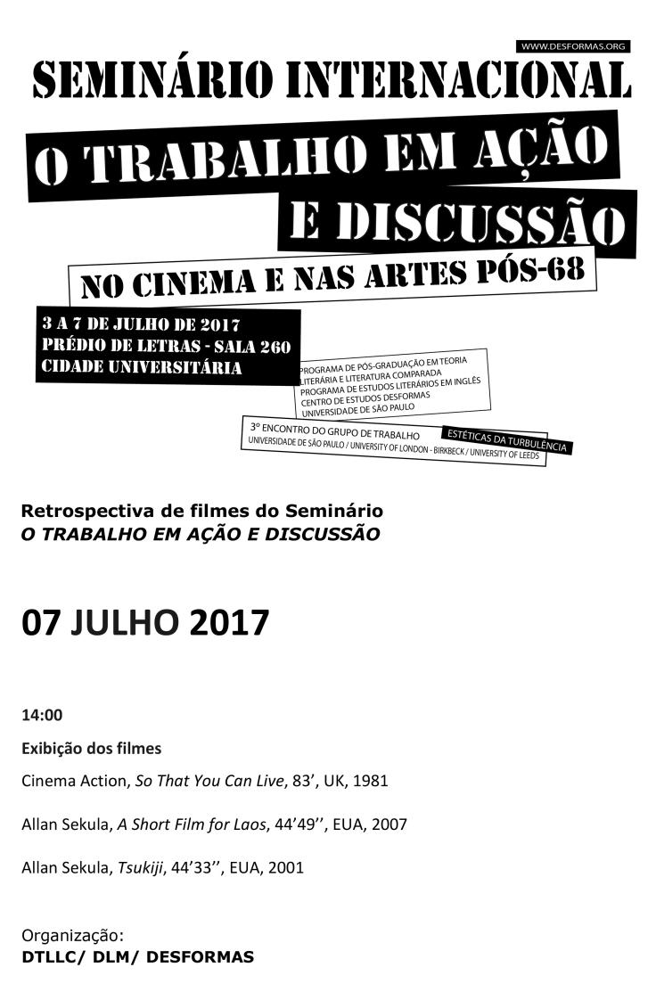 Cartaz 07julho2017